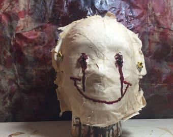 Lunatic Cloth Mask