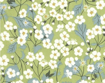 Fabric Liberty Mitsi T1033 C