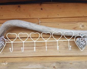 Coat rack Driftwood
