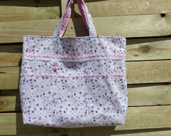 Bag girl style