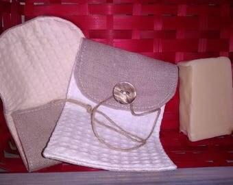 Linen SOAP