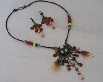grigri ethnic adornment