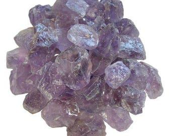 Gemstone Amethyst 3-5cm - grade A