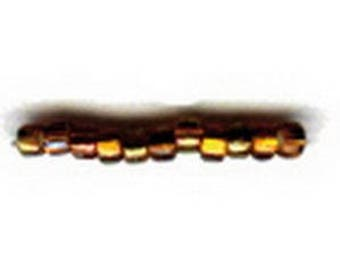 Silver Center (5 grams) high quality AB seed beads