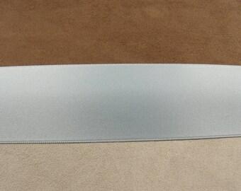 Satin - 4 cm - sky blue ribbon