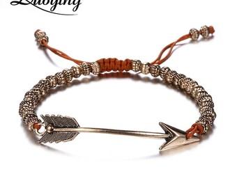 Geometric Strand ID Bracelets & Bangles