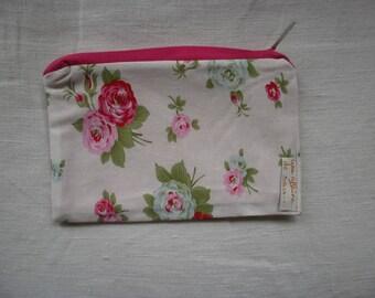Kit flower motifs