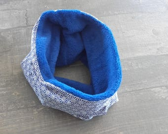 Warm and cozy Snood