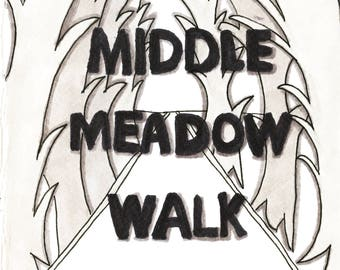Middle Meadow Walk
