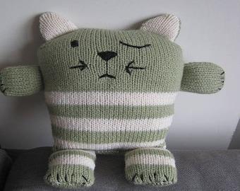 Baby cat toy