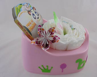 The essential potty training kit!