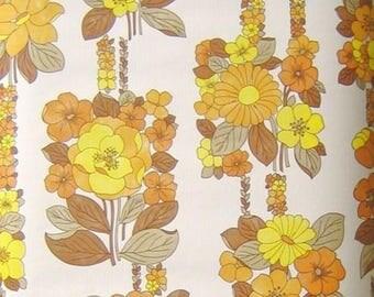 Vintage Wallpaper Girlanda per meter