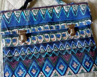 Cover for Tablet style satchel