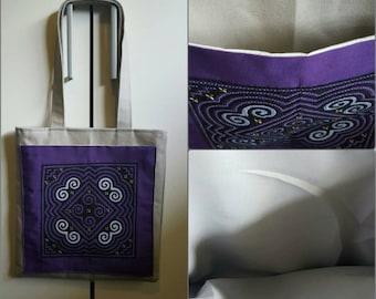 Tote bag(hand made)