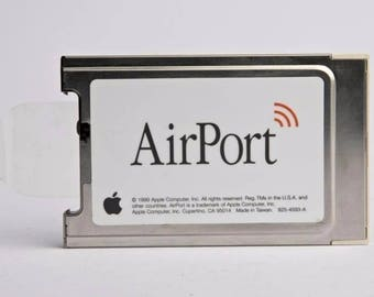 Apple AirPort WiFi Card