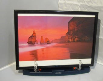 Ken Duncan photograph print The Twelve Apostles, Vic, Australia - framed