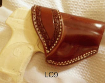 Handmade quality leather holsters
