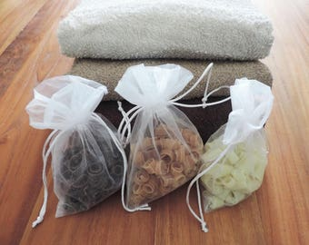 My soaps are invited into your wardrobe