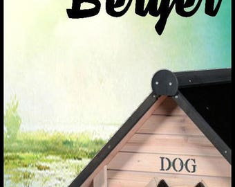 Bookmarks special doggies all breeds