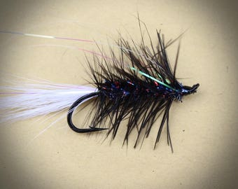 Saturday Night Fever Woolly Bugger