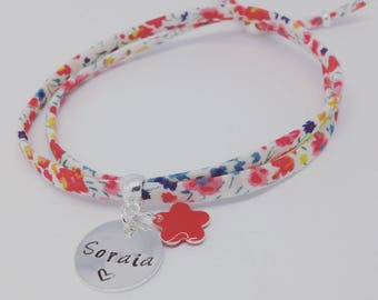Bracelet liberty personnalise pas cher