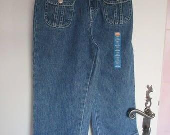 1402: 4t Histreet ebondy new jean pants