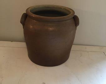 Pot candied Vintage