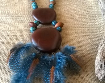 Get dream natural necklace