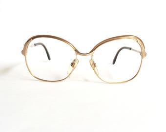Deadstock vintage 1980's Rodenstock Nina GM 130 Glasses.