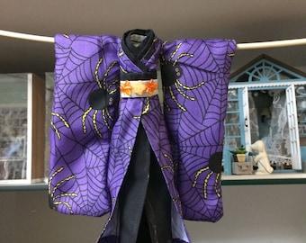Monster High/Ever After High Kimono