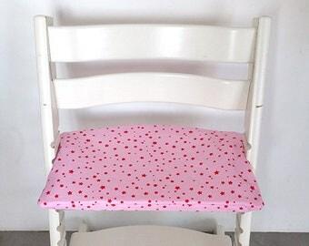 Seat cushion Chair high stokke tripp trapp