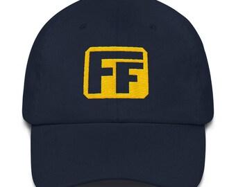 Fix it Felix Cap
