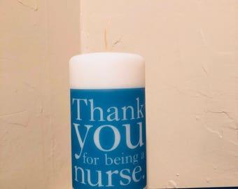 Nurse thank you gift!