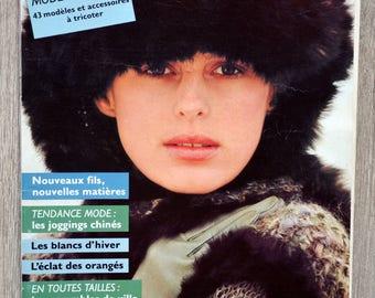 Knit Penguin 63 - autumn magazine (Vintage)