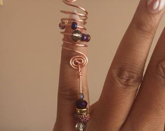 Braid & Loc Jewelry