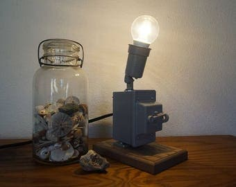 Industrial/New Contemporary Desk/Table  Lamp