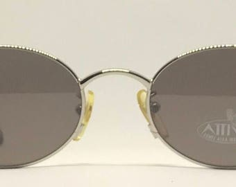Charme 7540 / Vintage Sunglasses / Brand New / Unworn / Hand Made In Italy