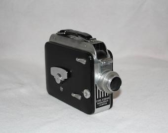 Kodak, Cine-Kodak 8mm Camera