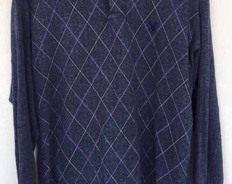 Vintage Lyle & Scott Sweatshirts