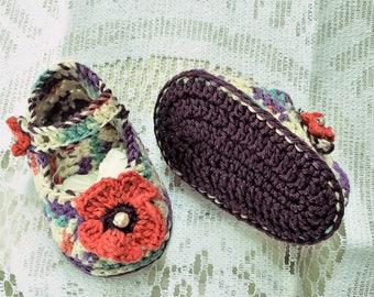Slippers, baby, girl