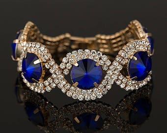 Stunning Cubic zirconia Bracelet