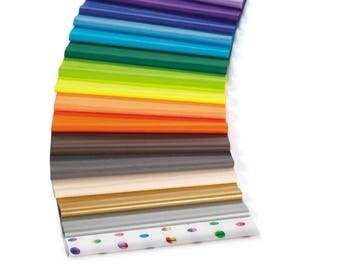Set of 25 sheets of ecru color tissue paper. Dimensions: 75 * 50 cm - 2.46 * 1.64 ft - 29.53 * in 19.69. Ear wires