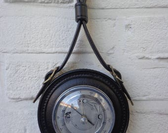 Vintage Barometer | Aneroid mechanism | Collection piece