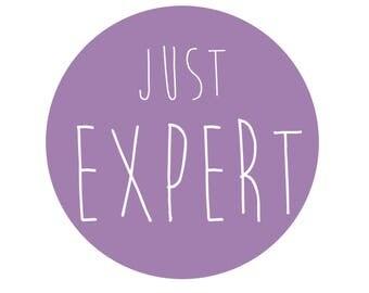 JUST EXPERT