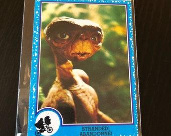 E.T. Fridge Magnet