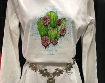 Cactus/Happy Trails