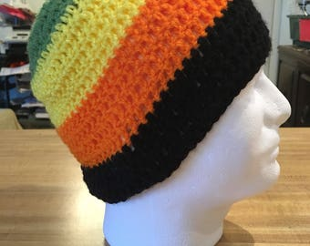 Aromantic Pride Fitted Hat
