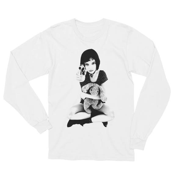 Mathilda - Unisex Long Sleeve T-Shirt