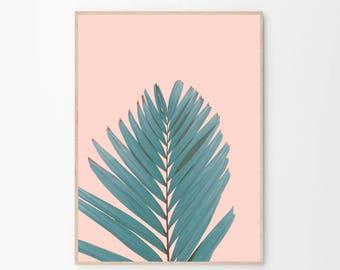 Leaf Print,Tropical Print,Prints,Tropical Leaves Print,Tropical Decor,Leaf Poster,Large Wall Art,Art Print,Photography,Room Decor,Wall Print