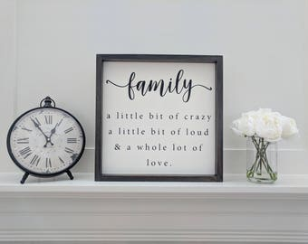 Home decor signs nzb